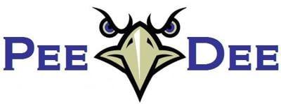new pee dee academy PDA logo 2018