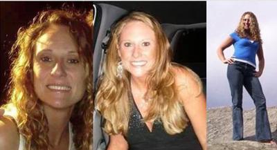 Horry County investigators arrest suspect in Angie Pipkin