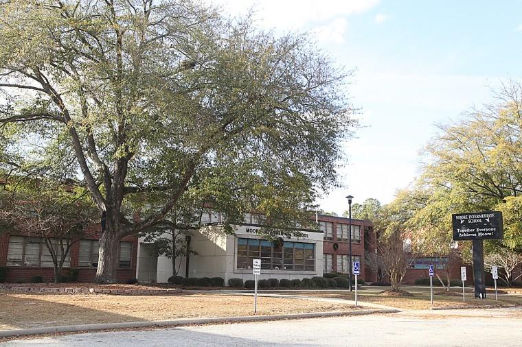 Moore Intermediate School