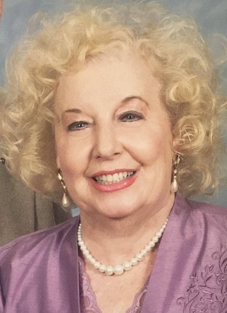 Gwendolyn Rose Kafer
