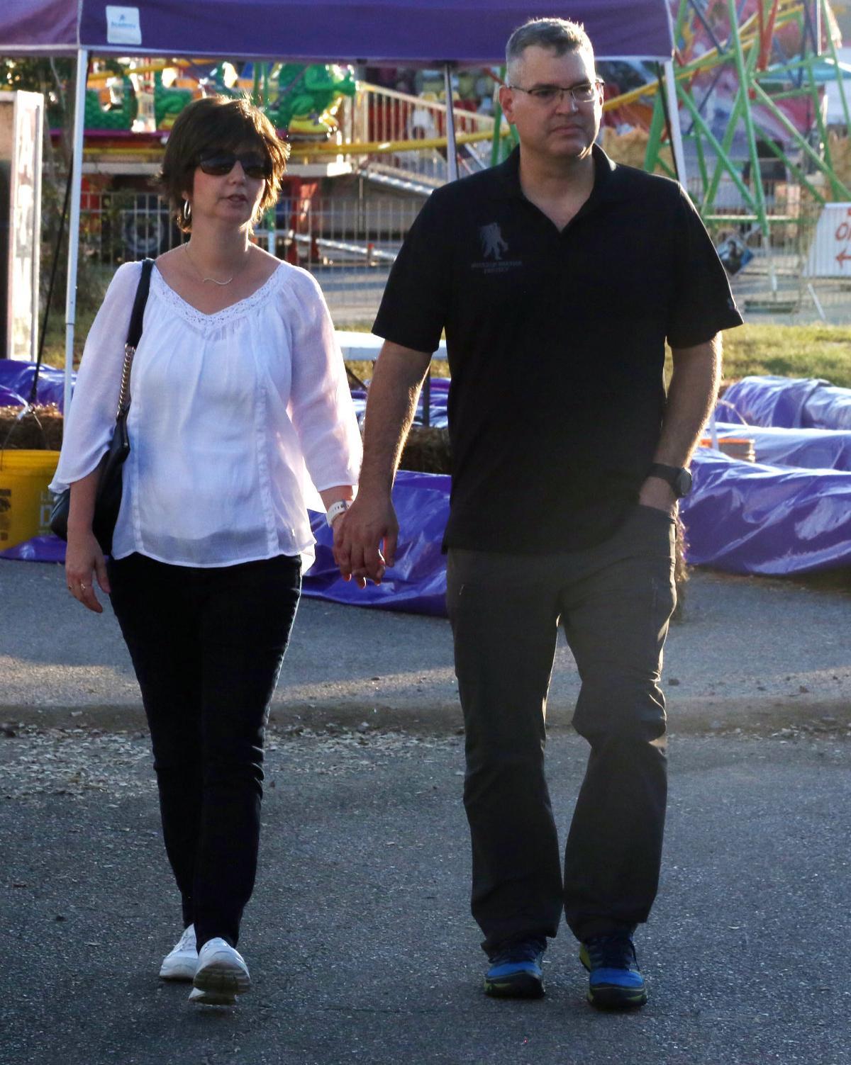 Greater Pee Dee State Fair