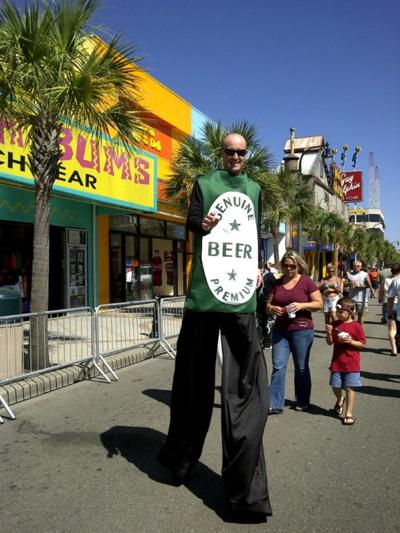 Myrtle Beach Oktoberfest 2010