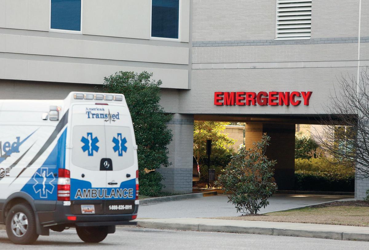 Carolina hospital systems florence sc - Italian Guide