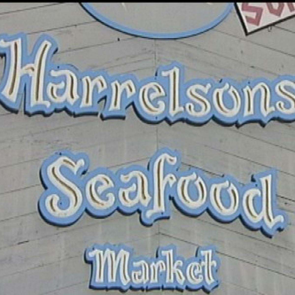 Seafood Market in Murrells Inlet ...