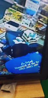 Darlington police want help in identifying a burglar