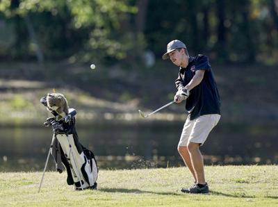 Hartsville - Darlington Golf Event