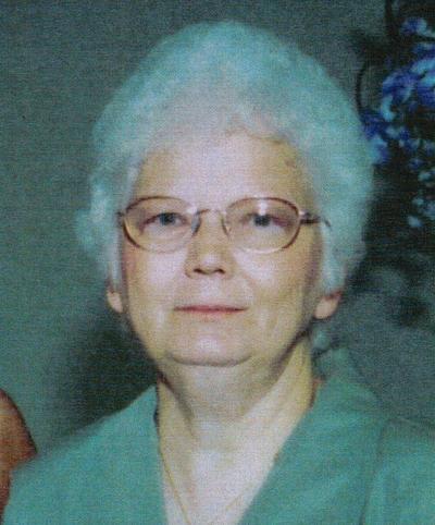 Annette H. Langley