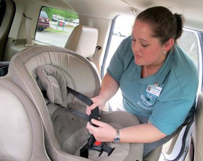 Car Seat Safety Buy Now
