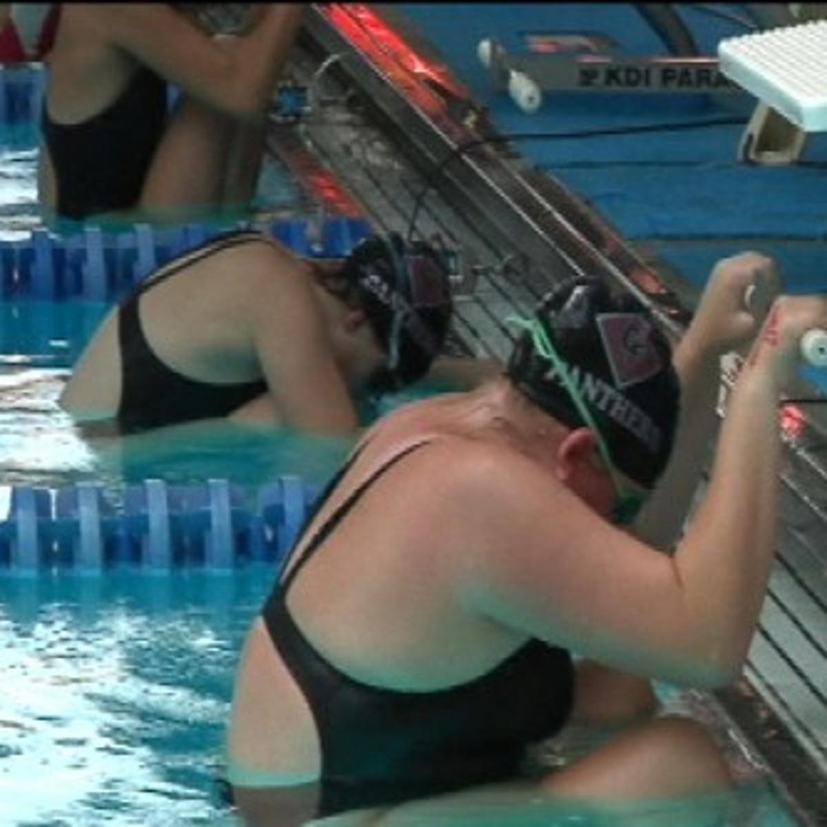 Swim Invitational In Myrtle Beach