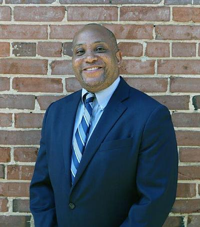 Les Echols joins Small and Minority Business Advisory Council