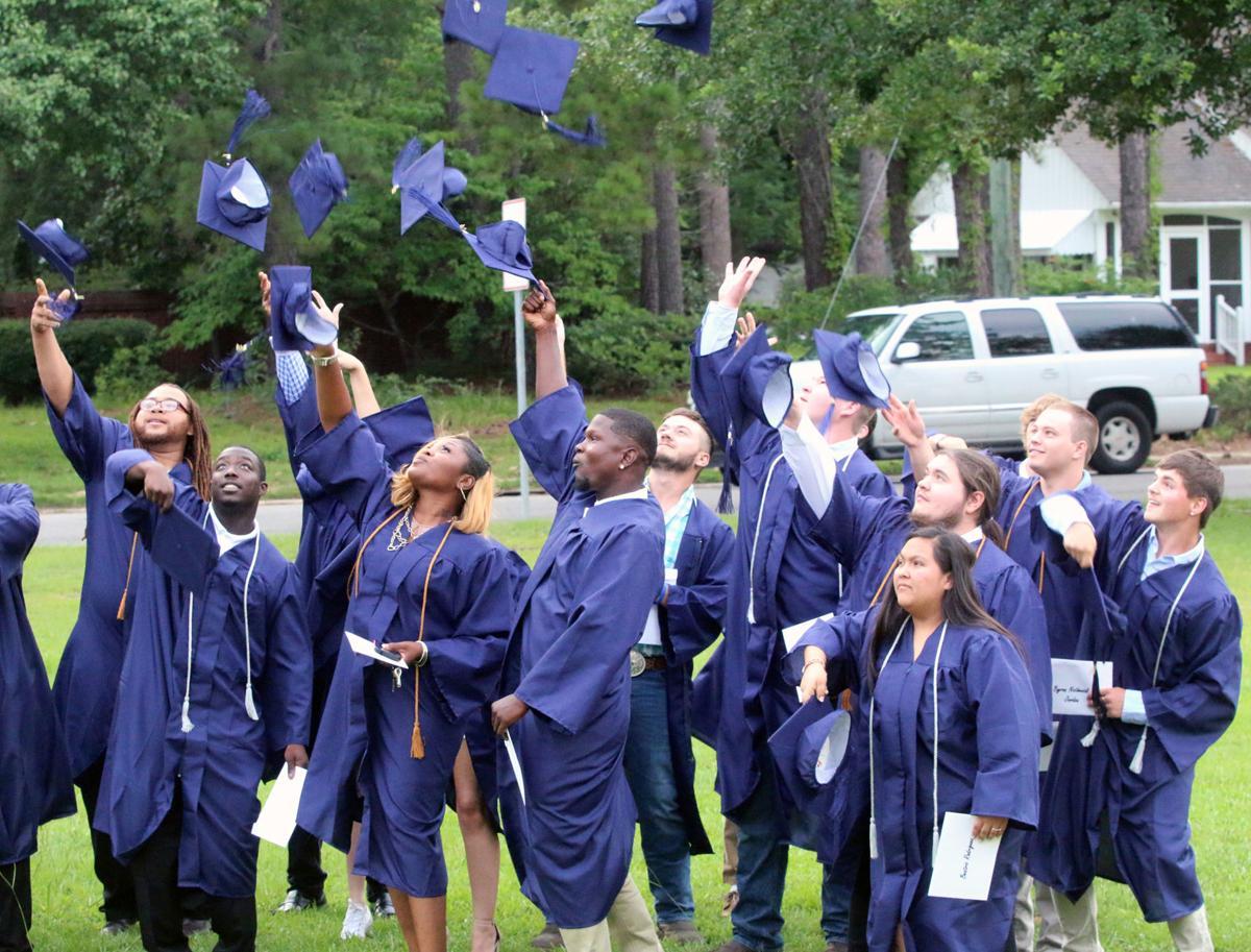 FSD3 Adult Ed Graduation