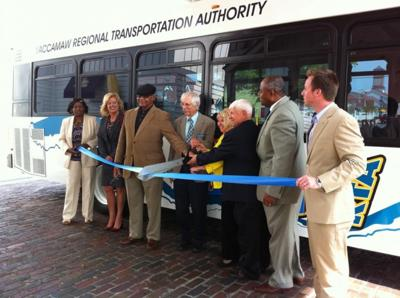 Coast RTA launches new free shuttle service | Business