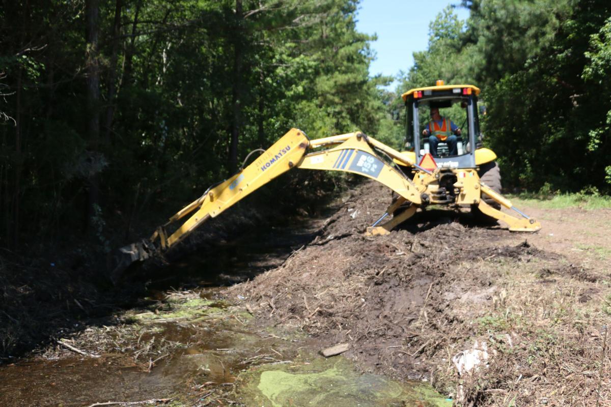 Nichols Cleanup Day