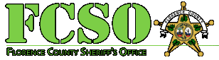 Florence County Sheriff's Office