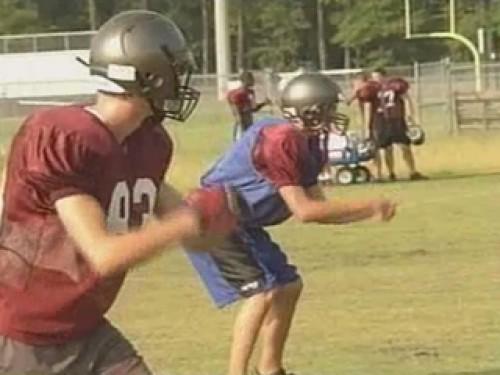 Carolina Forest Football Preview Sports Scnow Com
