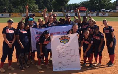 Florence softball team headed to World Series | Local News | scnow com