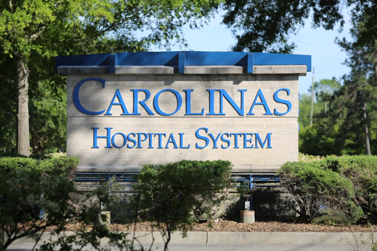 Carolinas Hospital System expects continued growth in 2018