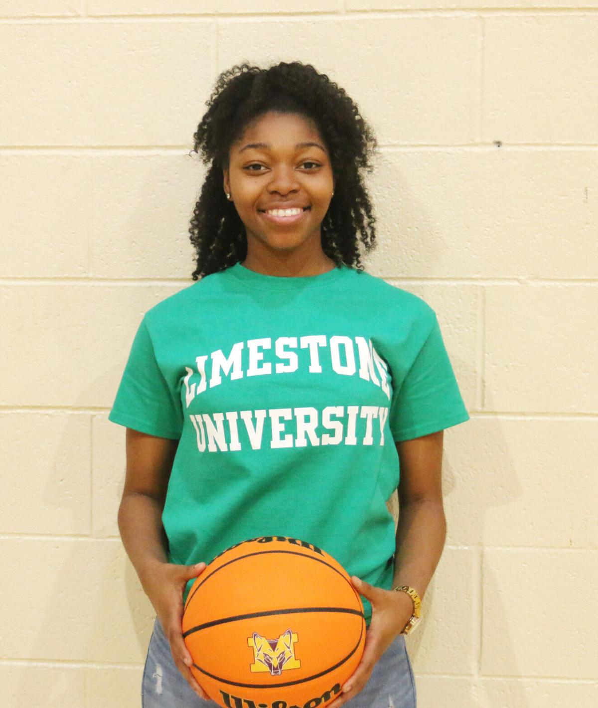 Barnes taking game from Marion to Limestone College