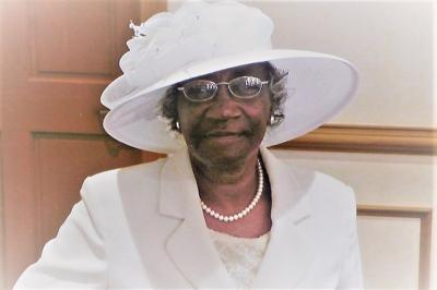 Gladys Darby Small