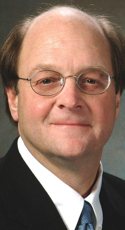 T. RHETT SPENCER, MD