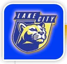 Lake City logo