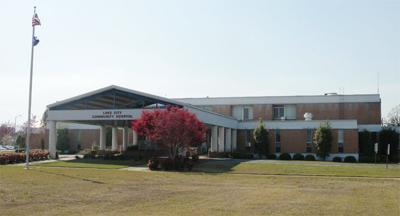 Lake City Community Hospital