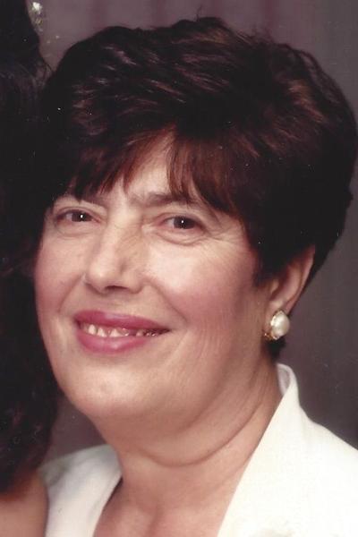 Helen Kotsionis Triantis