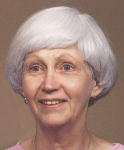 Thelma Chiles Clark