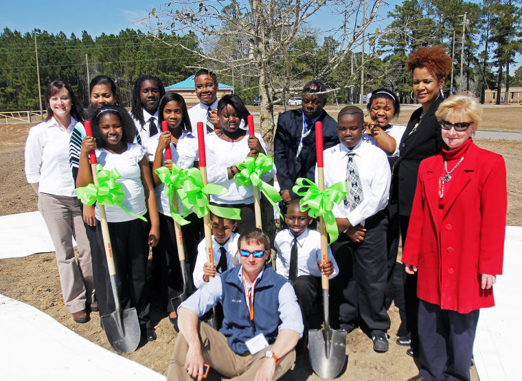 Kingstree Middle