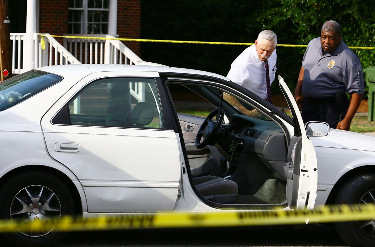 Man shot to death in Florence | Local News | scnow com
