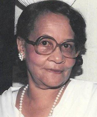 Edna Gunter