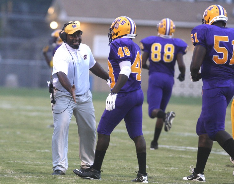 PREP FOOTBALL '13: Tigers ready to leave troublesome 2012 ...