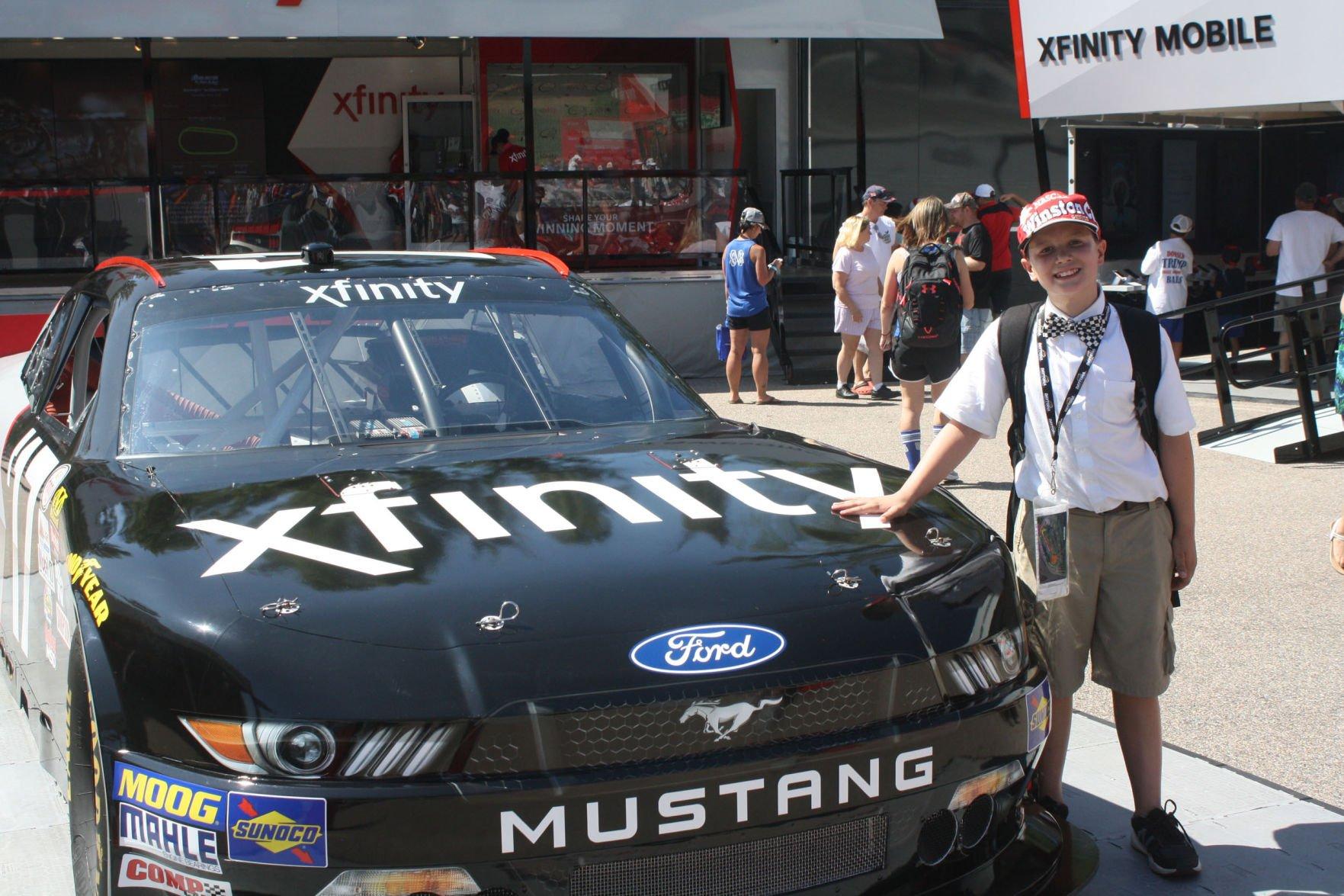 Bojangles' Southern 500 Playbook & Lineups — DFS NASCAR