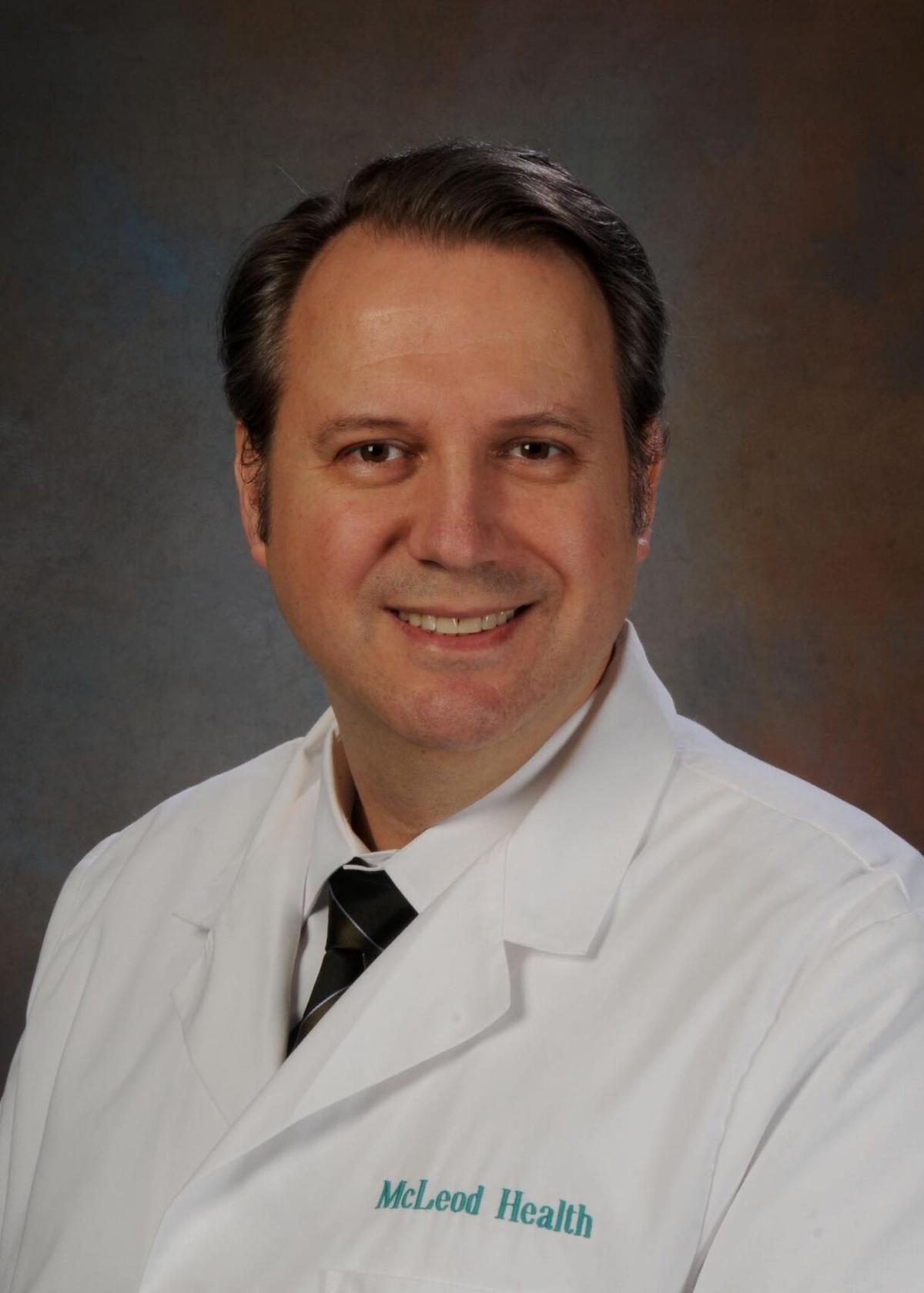 Dr. Gabor Winkler