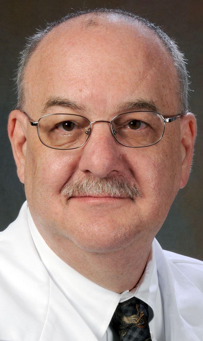 Dr. Larry D. Grubb
