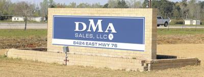 Marion County Economic Development Progress