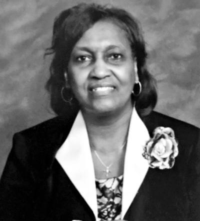 Margaret Ann Daniels Wilson