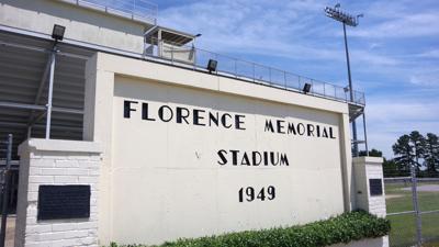 BLDG Memorial Stadium