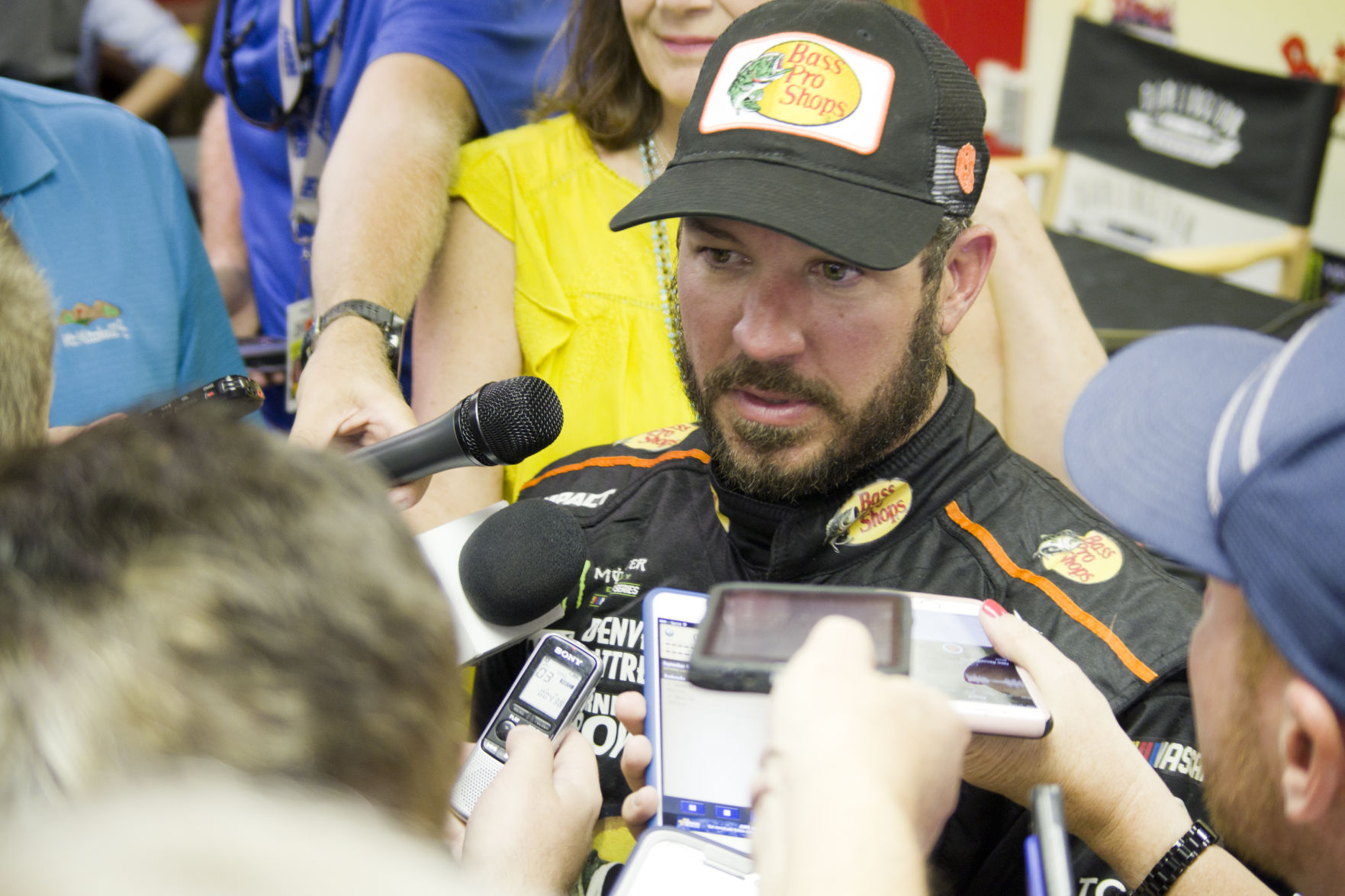 NASCAR playoffs: Standings, bubble drivers entering final regular-season race