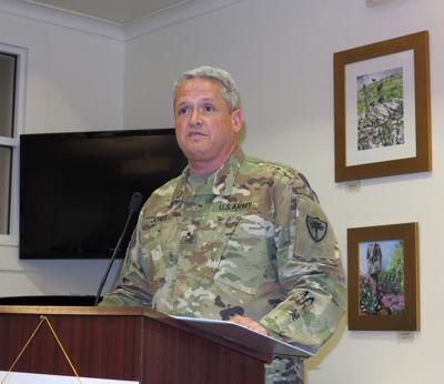 Brig. Gen. Jeff Jones