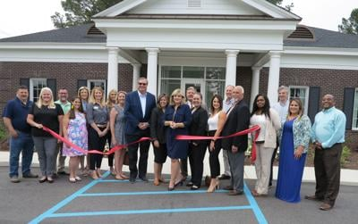 The Manor celebrates expansion with new club house