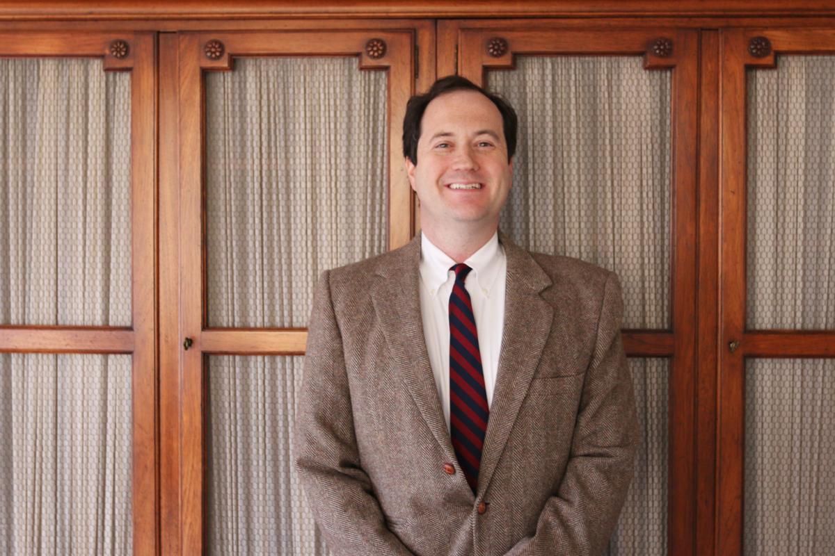 Barnett Greenberg
