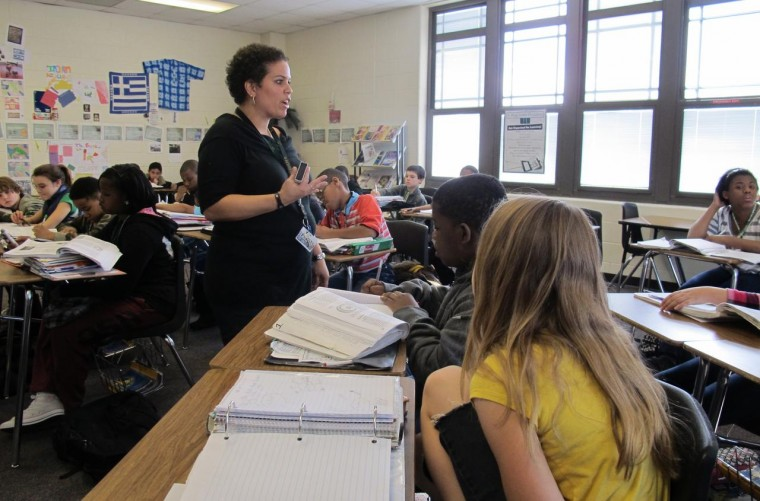 S.C. teachers\' certification bonuses questioned | State | scnow.com