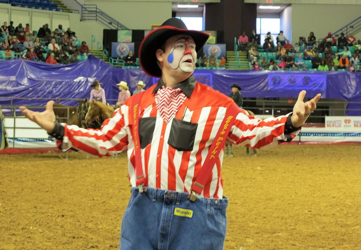 Children With Special Needs Treated To Rodeo In Florence