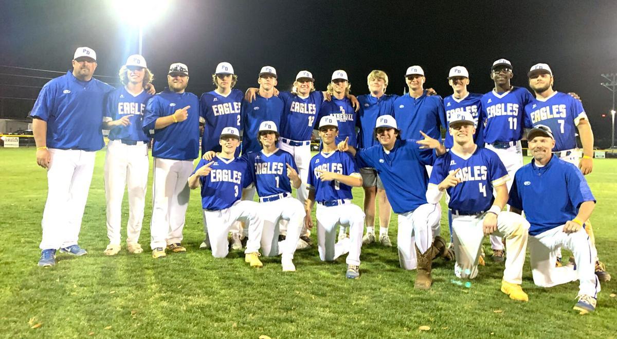 Pee Dee Academy baseball, softball win region titles