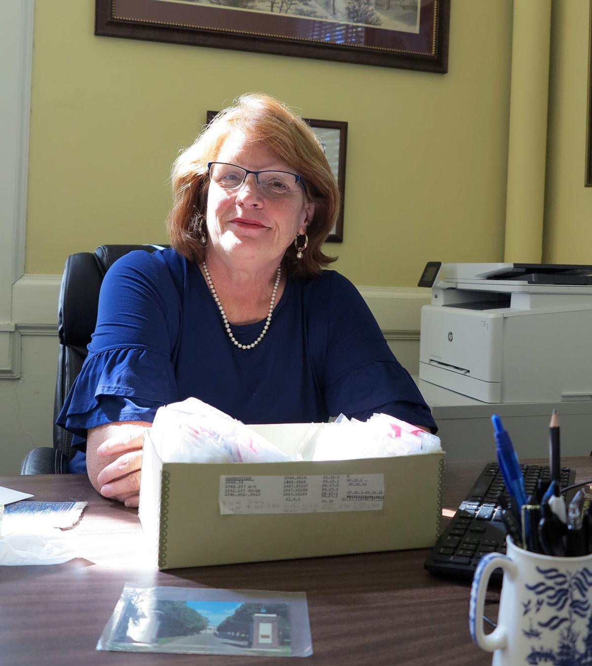 Kathy Dunlap is retiring as Hartsville Museum director