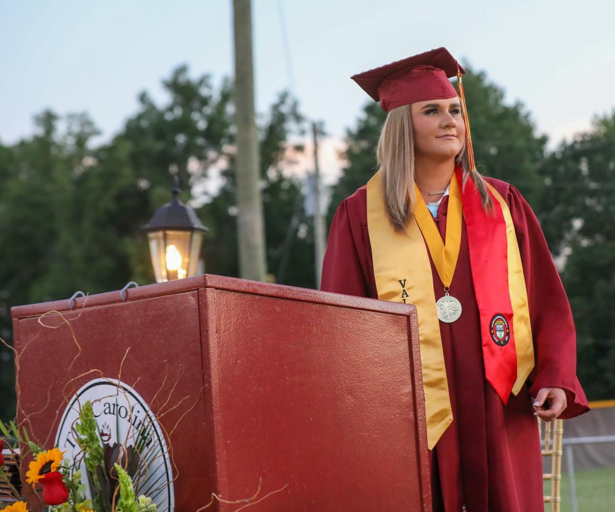 TCA Graduation 2