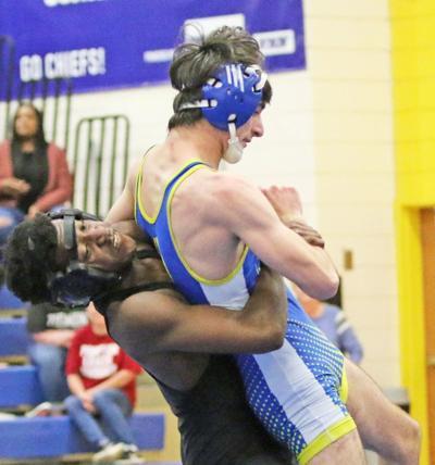 Hartsville wrestling