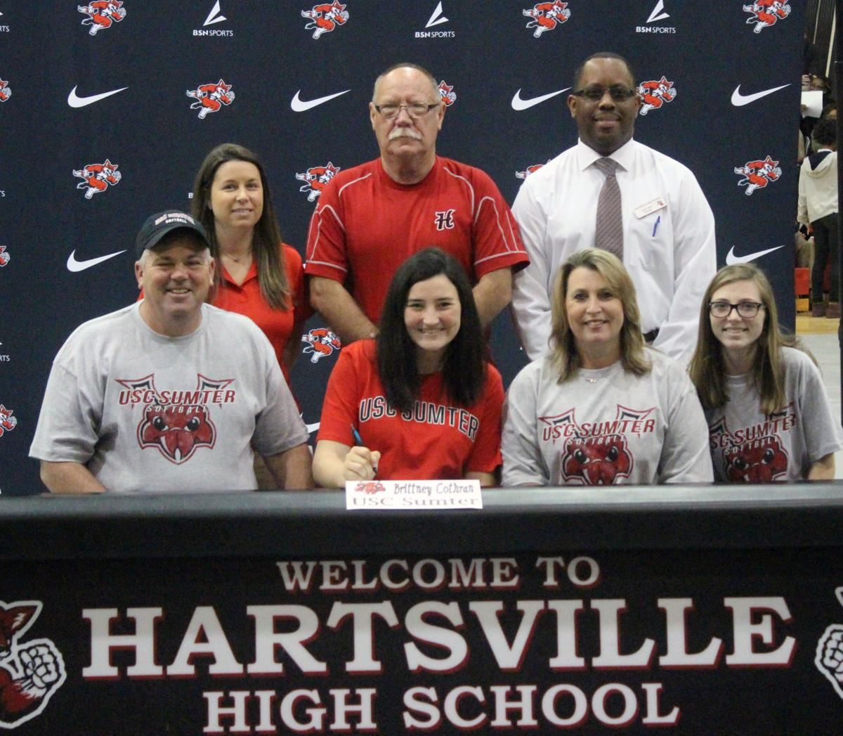 hhs signings