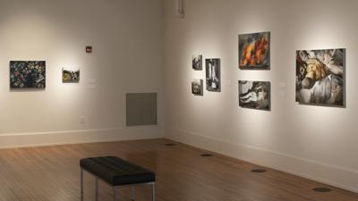 Jim Boden exhibition